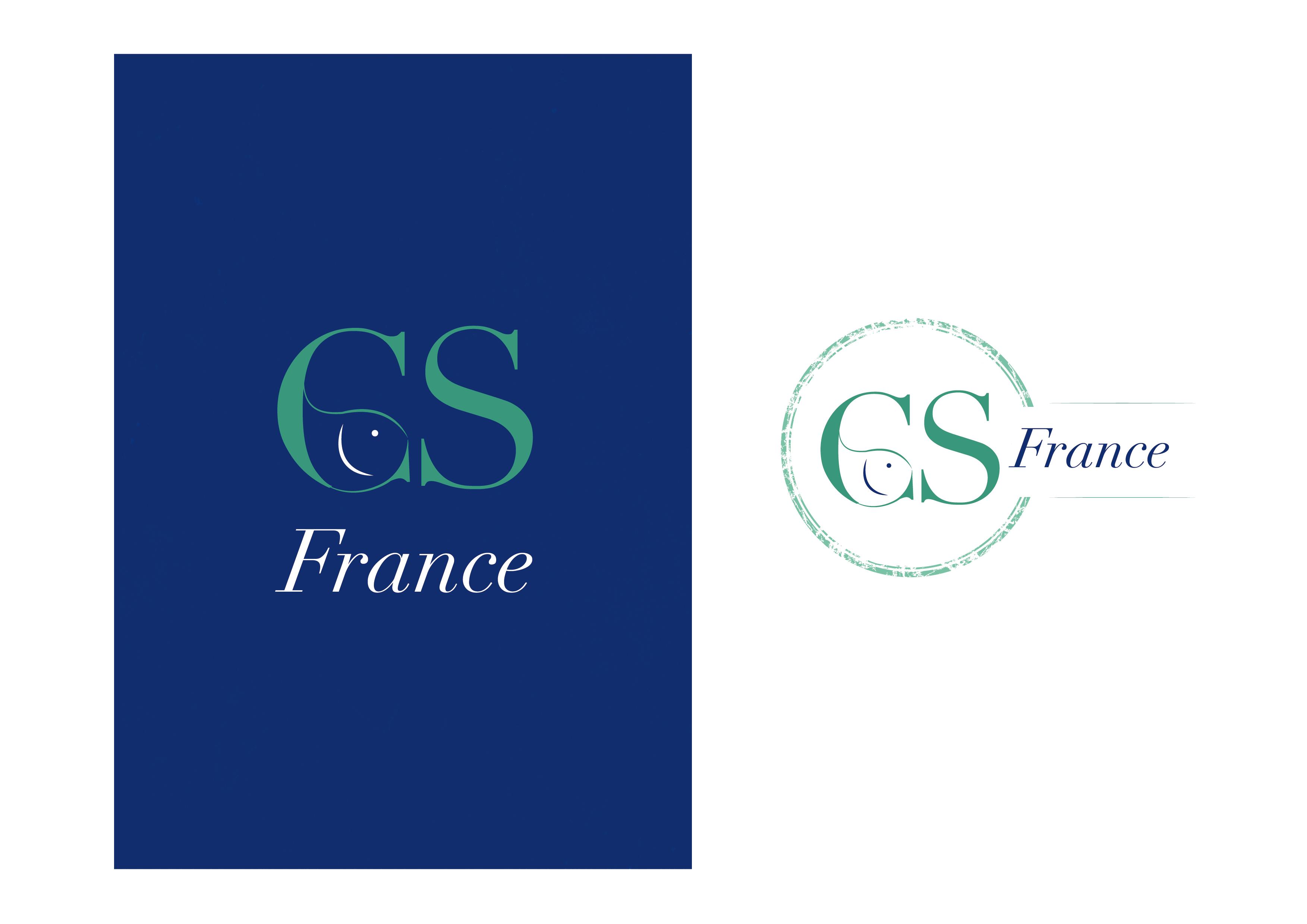 Logo CS france