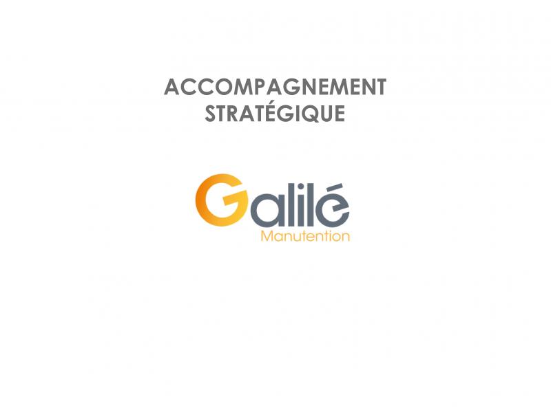 logo Galilé