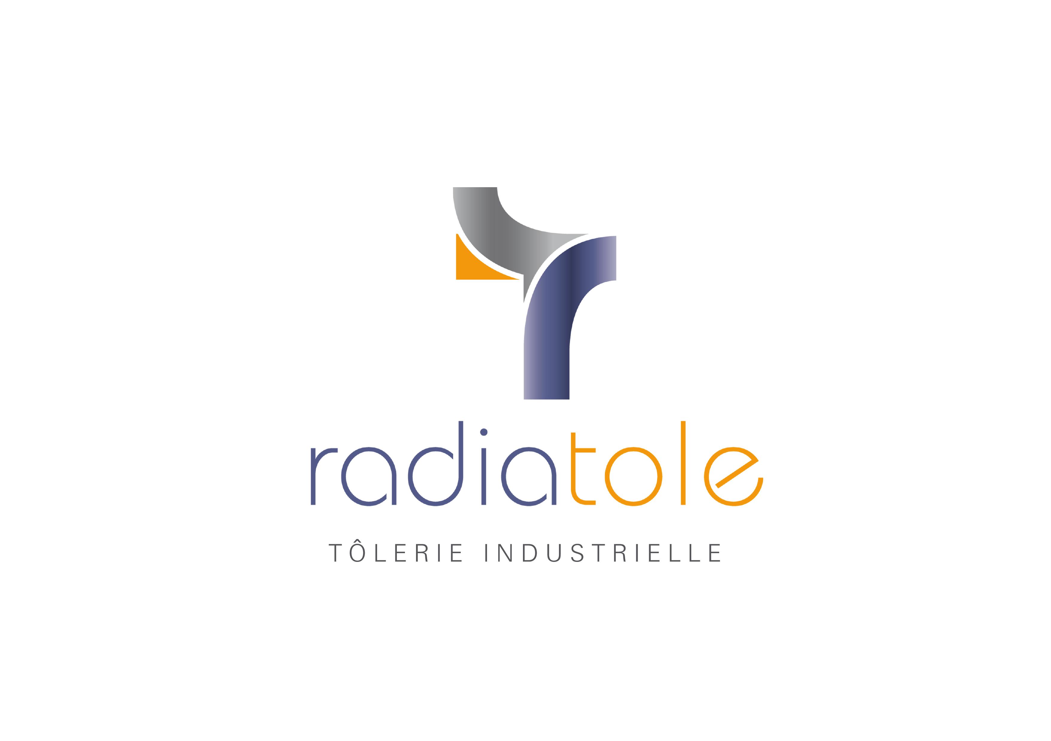 Logo Radiatole