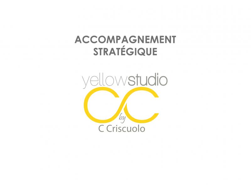 logo yellow studio